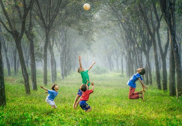 Favoriser l'épanouissement psychomoteur de l'enfant